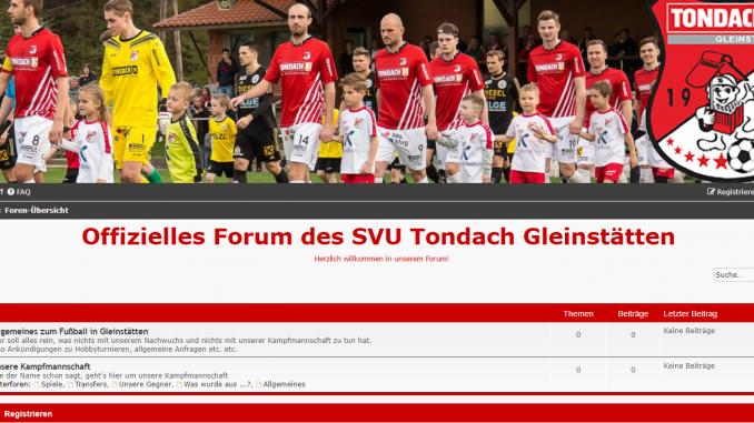 was ist forum